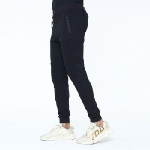 premium quality mens cotton joggers-24