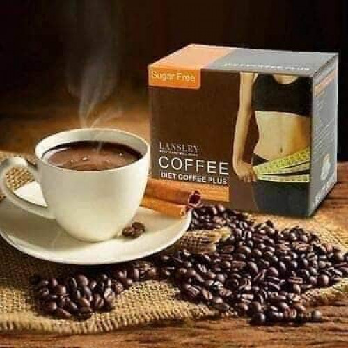 New lansley super slim coffee Slimming Coffee From Thailand