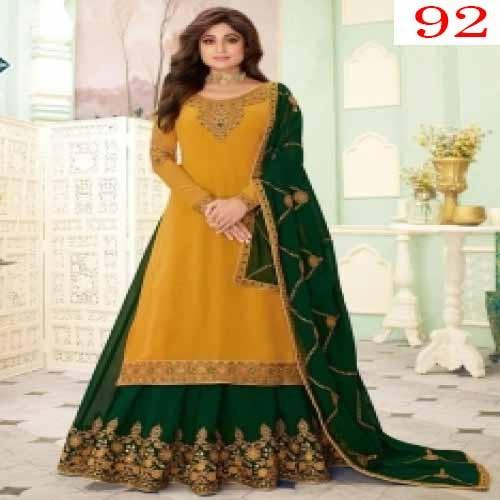 Indian Soft Jorjet-92