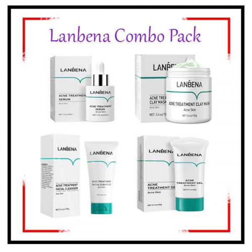 LANBENA Combo Pack
