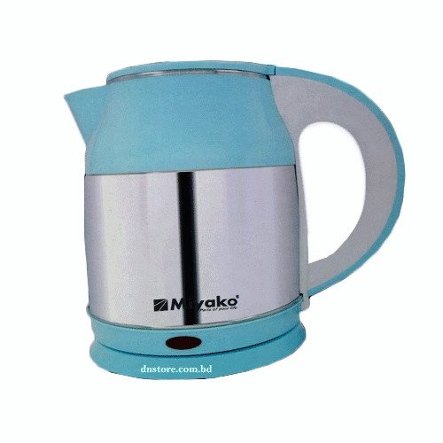 Miyako Electric Kettle MJK–806 HC