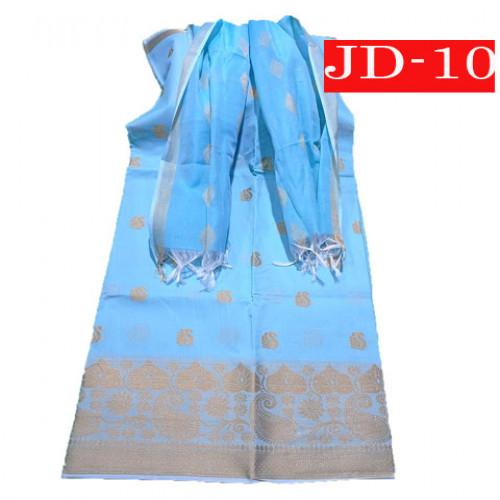 Jamdani Three Pes BB-JD10