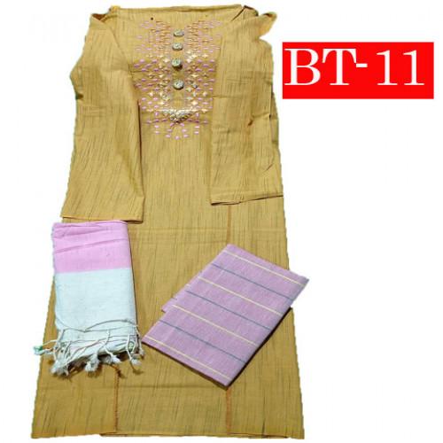 Butik Tat Three Pes BB-BT11