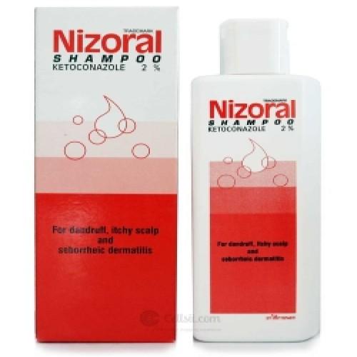 Nizoral Shampoo -100 ml