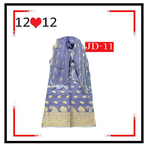 Jamdani Three Pes BB-JD11