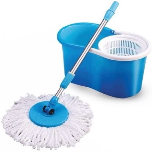 Magic Spin mop bucket