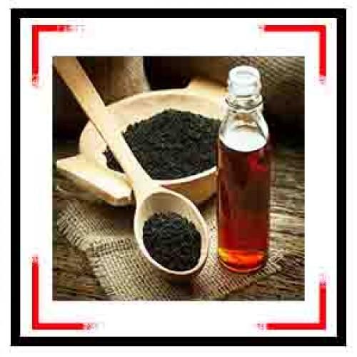 Organic Black cumin oil (1 gm)