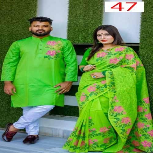Couple Dress-47