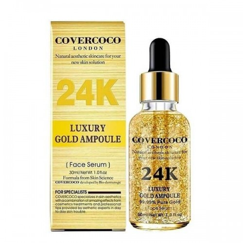 Covercoco 24K Gold Serum