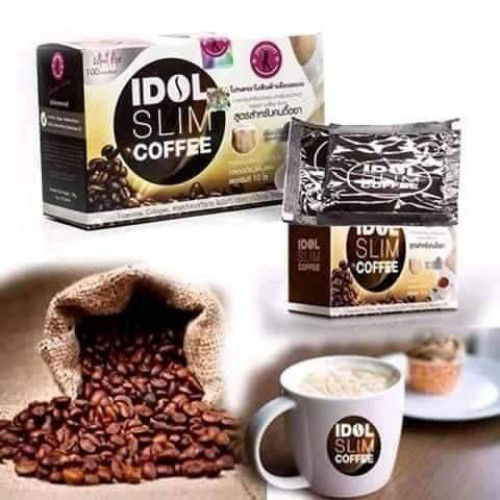 IDOL Slim Coffee