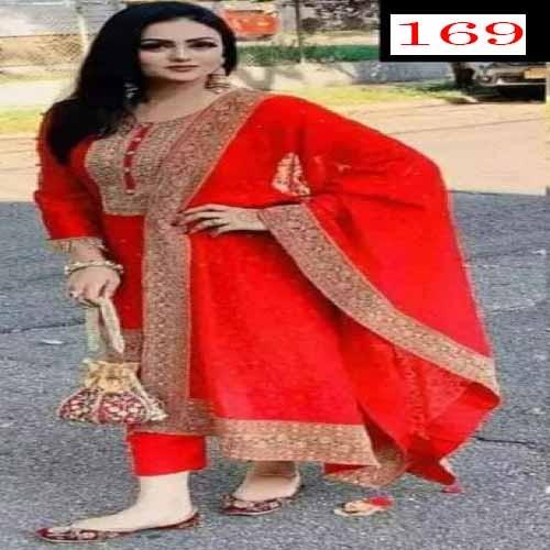 Indian Soft Jorjet-169