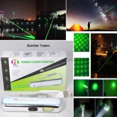 Green laser Ponter YL-1913