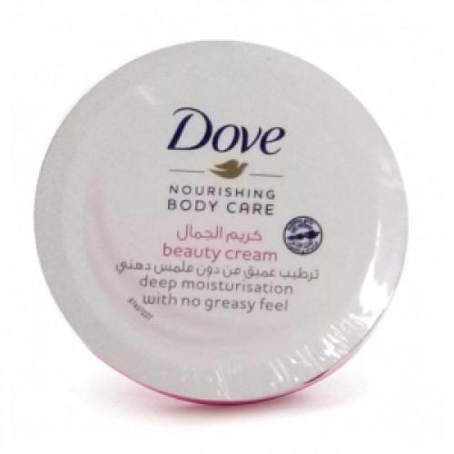 Dove Nourishing Body Care Beauty Cream Deep Moisturisation