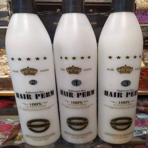 Hair prem