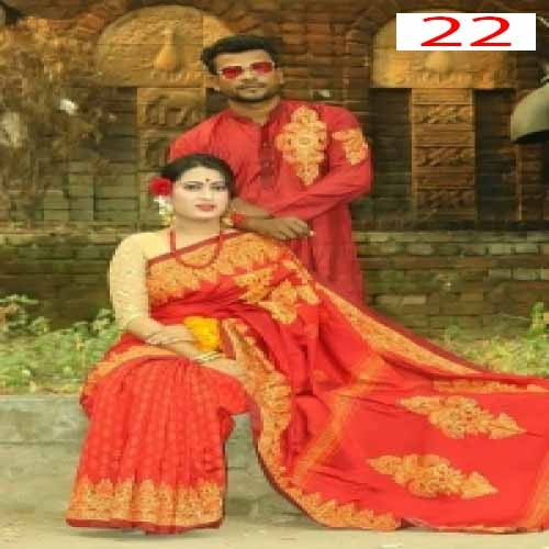 Couple Dress-22