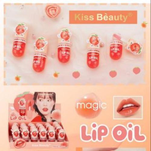 Kiss Beauty Magic Oil