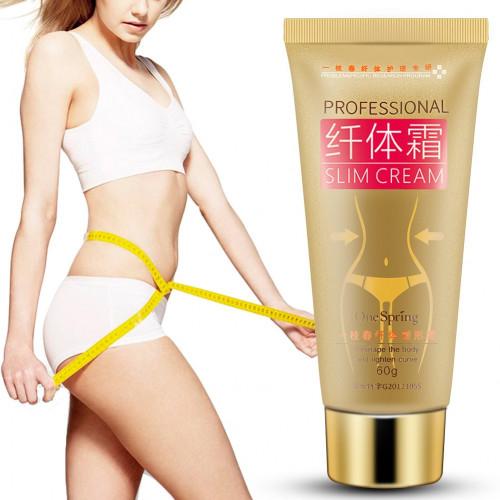 One Spring Professional Slim Cream