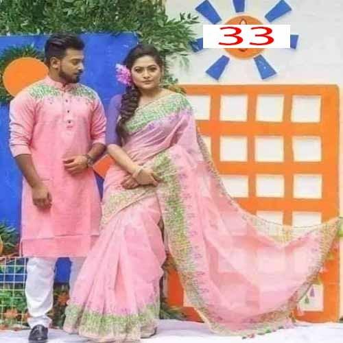 Couple Dress-33