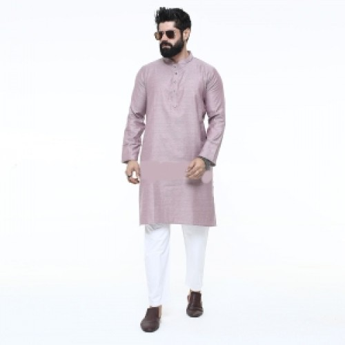 Exclusive Cotton Panjabi for man-10