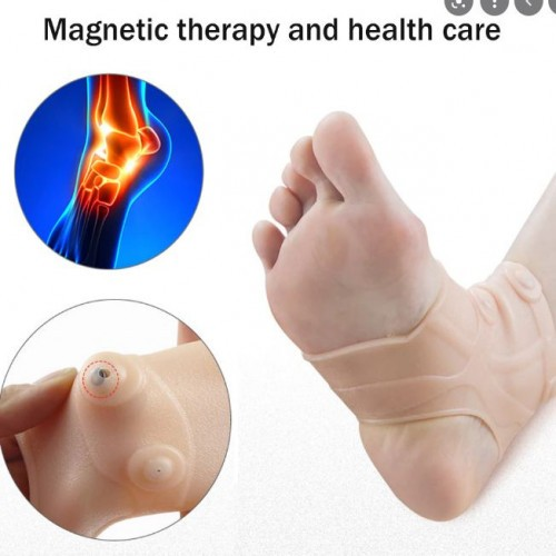 Magnetic Ankle Pad
