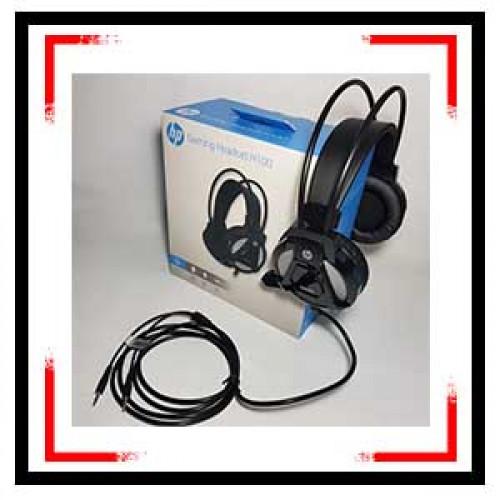 HP H100 Gaming Headset