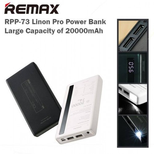 Remax Power Bank