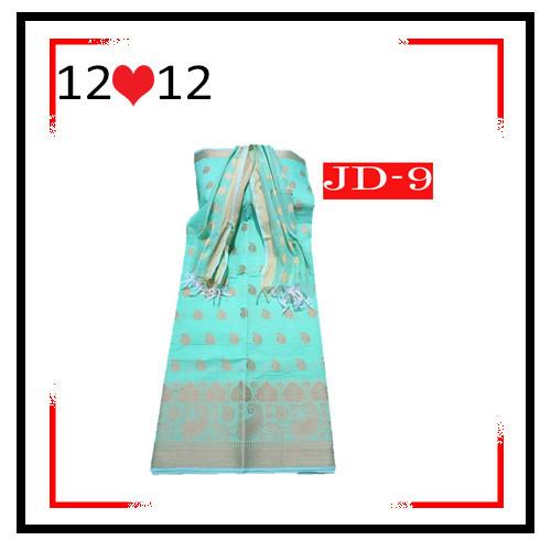 Jamdani Three Pes BB-JD9