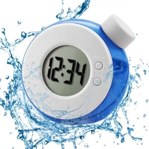 Water Power Clock