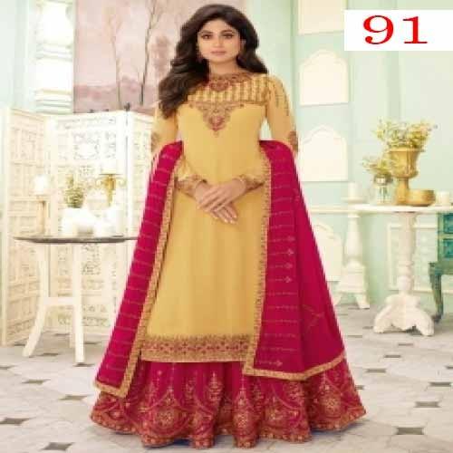 Indian Soft Jorjet-91
