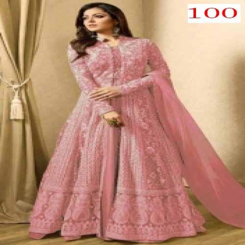 Indian Soft Jorjet-100