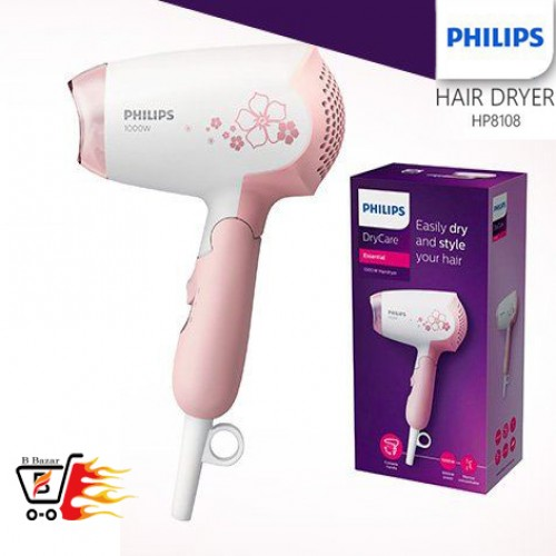 Philips Hair Dryer HP 8108