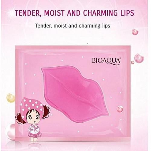 bioaoua Lip Mask 3 pcs