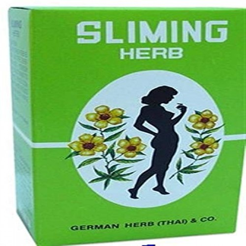 Sliming Herb Tea Bags