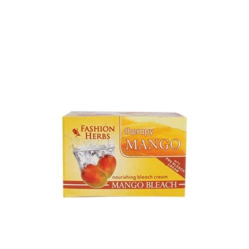 Mango Therapy