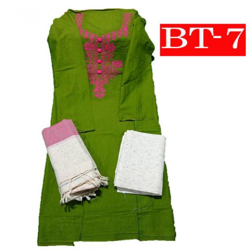 Butik Tat Three Pes BB-BT7