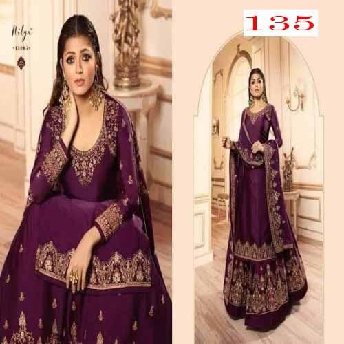 Indian Soft Jorjet-135