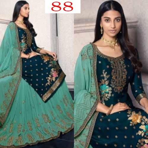 Indian Soft Jorjet-88