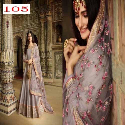 Indian Soft Jorjet-105