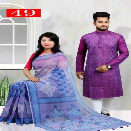 Couple Dress-49