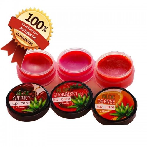 Aloe lip Care in thailand