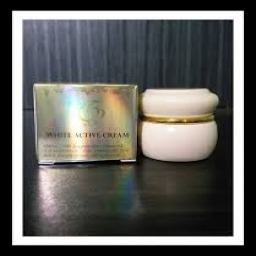 Gold WHITE ACTIVE CREAM