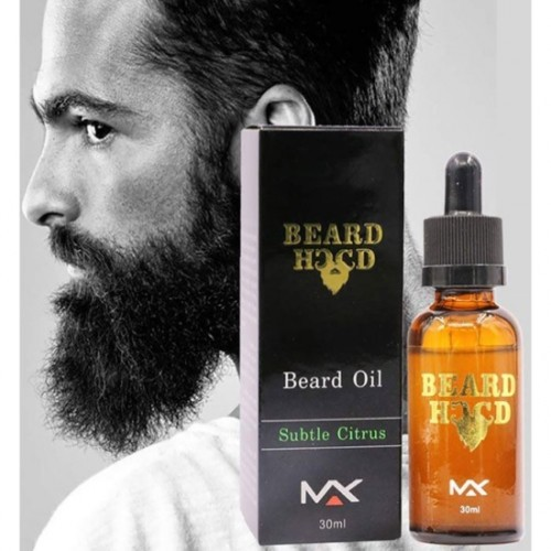 Beard Oil Subtle Citrus
