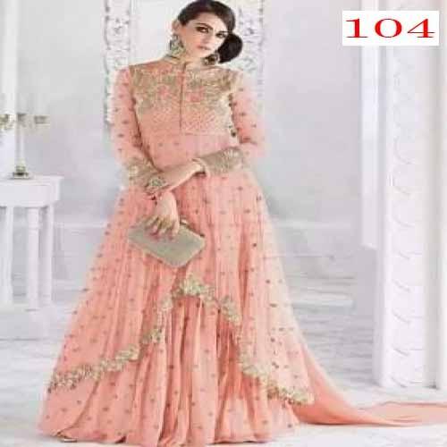 Indian Soft Jorjet-104