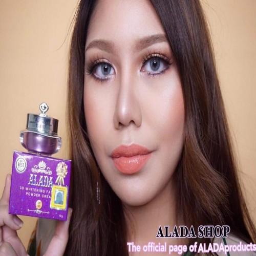 ALADA 3D Whitening Face Powder