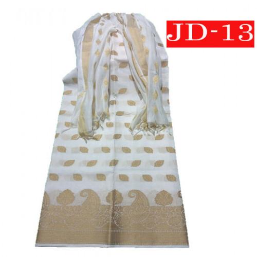 Jamdani Three Pes BB-JD13