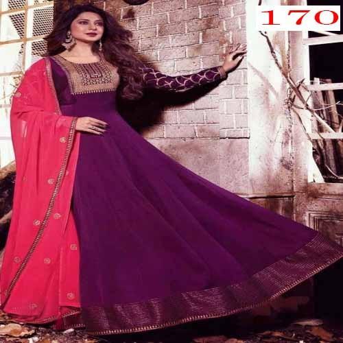 Indian Soft Jorjet-170