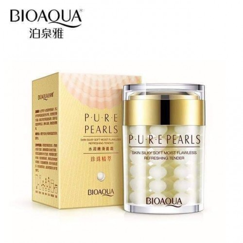 Bioaqua Pure Pearls
