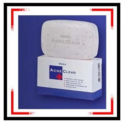 Acne Clear Soap