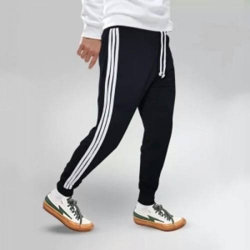 premium quality mens cotton joggers-9