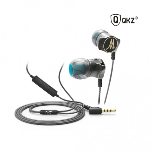 QKZ DM7 In Ear Earphone